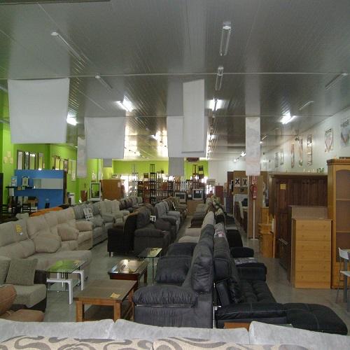 Factory del mueble for Factory del mueble sevilla