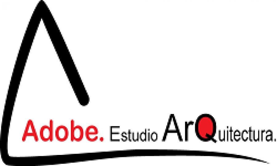Adobe estudio de arquitectura for Estudio de arquitectura