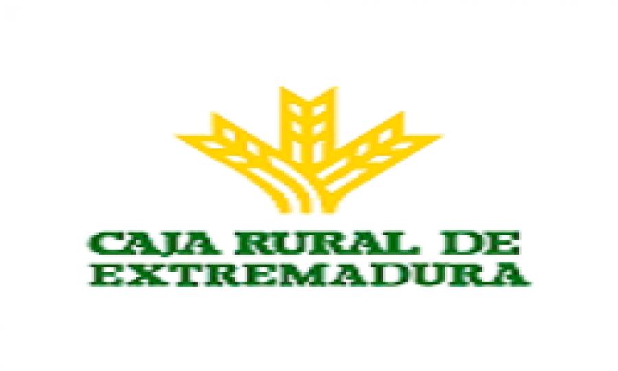 Caja rural de extremadura for Caja de extremadura oficinas