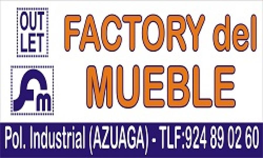 Factory del mueble for Tu factory del mueble